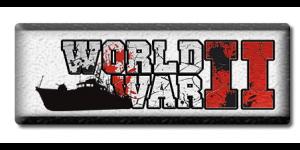 Collection Bateaux et navires WW2 Briques COBI