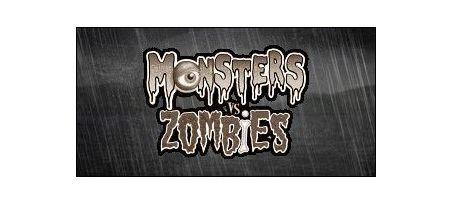 Musée Monsters Vs Zombies