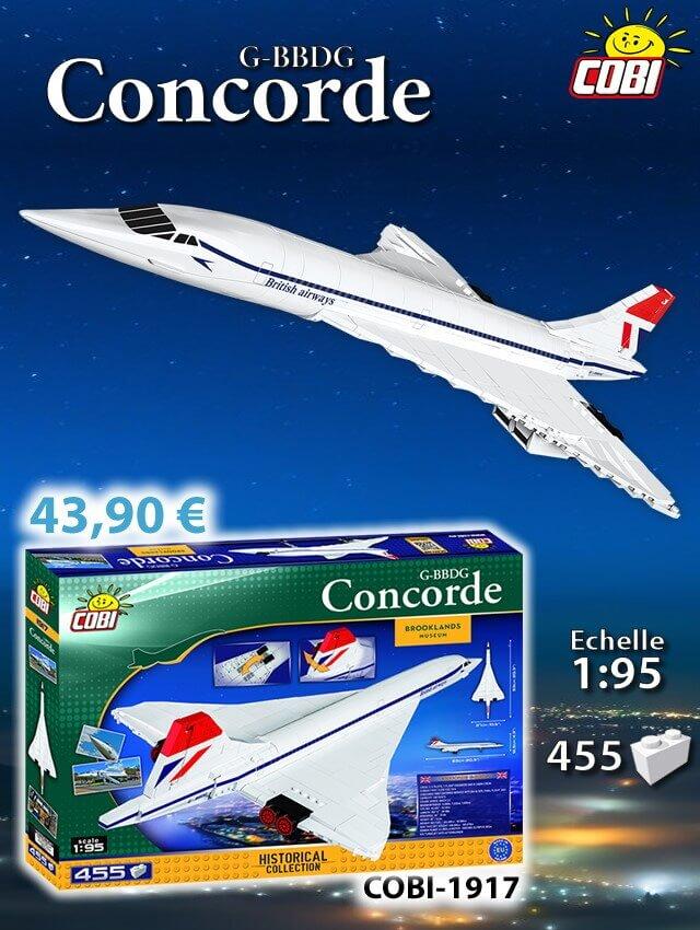 Concorde G-BBDG