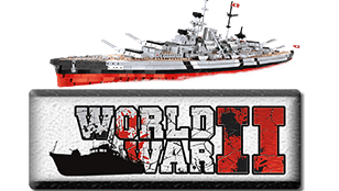 Navires World Wars