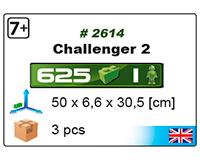 Char Challenger II