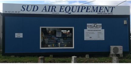 SUD AIR EQUIPEMENT